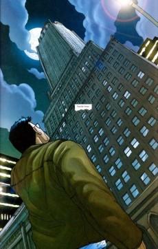 Extrait de Superman & Batman (Panini) -3- Plus haut, plus loin ! (1)