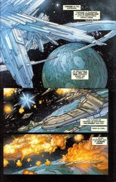 Extrait de Superman & Batman (Panini) -4- Plus haut, plus loin ! (2)
