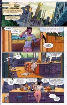 Extrait de Superman & Batman (Panini) -5- Retour à l'action (1)