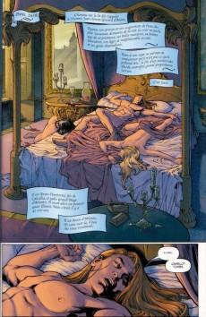 Extrait de Superman & Batman (Panini) -6- Retour à l'action (2)