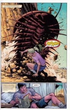 Extrait de Superman & Batman (Panini) -7- Hommes et monstres