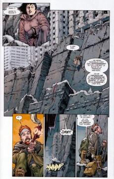 Extrait de Superman & Batman (Panini) -8- Le dernier lendemain