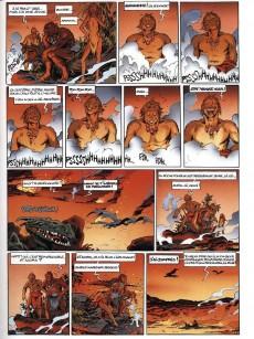 Extrait de Trolls de Troy -4COF- Le Feu occulte