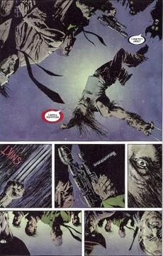 Extrait de Wolverine (Marvel France 1re série) (1997) -172- Notre guerre