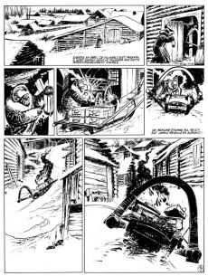 Extrait de Ivan Zourine -1- Le testament de Sibérie