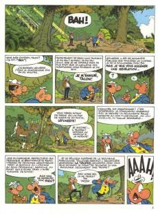 Extrait de Achille Talon -23- Achille Talon et la main du serpent