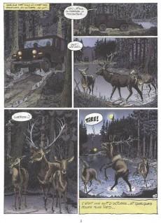 Extrait de L'affût - L'Affût et le journal de la chasse
