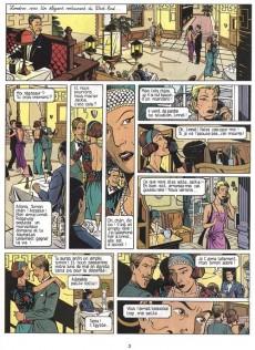 Extrait de Agatha Christie (CLE) -3- Mort sur le Nil