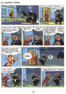 Extrait de L'agent 212 -7ES- Un flic à l'ombre