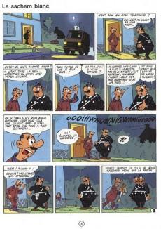 Extrait de L'agent 212 -7- Un flic à l'ombre