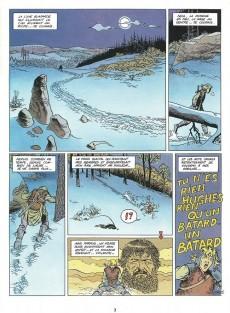 Extrait de Les aigles décapitées -3b1990- Les éperons d'or