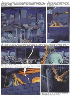 Extrait de Les aigles décapitées -14- Les hommes de fer