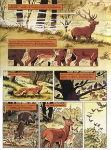 Extrait de Les aigles décapitées -16- La guerre des Aigles