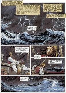 Extrait de Les ailes du Phaéton -3- La colère d'Abyssaal