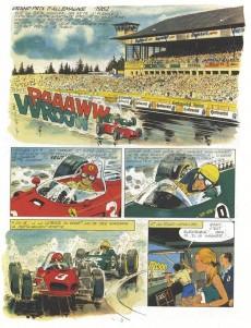 Extrait de Alain Chevallier -81- Les rivaux