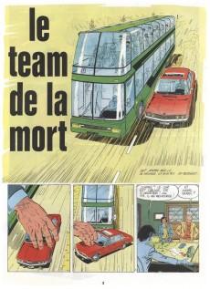 Extrait de Alain Chevallier -92'- Team de la mort