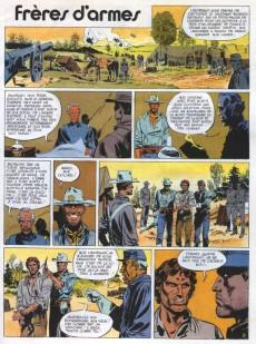 Extrait de Al Crane -INT- Les aventures d'Al Crane