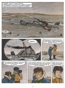 Extrait de Alexe -4- Opération Nemo