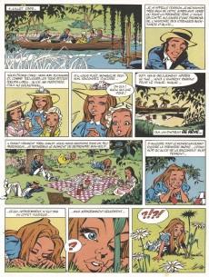 Extrait de Alice au pays des merveilles (Daluc/Turbo/Greg) -1- Alice au pays des merveilles