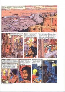 Extrait de Alix -13b1986- Le spectre de Carthage
