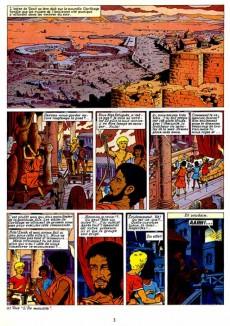 Extrait de Alix -13- Le spectre de Carthage