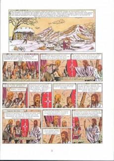 Extrait de Alix -2c1987- Le Sphinx d'or