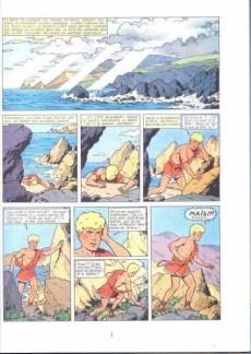 Extrait de Alix -7b1986- Le Dernier Spartiate