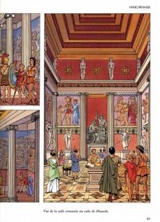 Extrait de Orion (Les voyages d') -1- La Grèce (1)