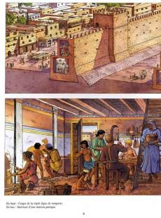 Extrait de Alix (Les Voyages d') -11- Carthage