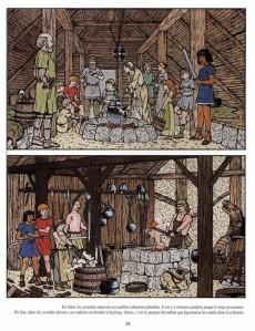 Extrait de Alix (Les Voyages d') -23- Les Vikings