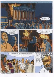 Extrait de Alix raconte -1- Alexandre le grand