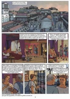 Extrait de Alix raconte -3- Néron