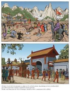 Extrait de Alix (Les Voyages d') -27- La Chine