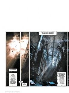 Extrait de L'ange et le dragon -1- Livre 1 - Et la mort ne sera que promesse