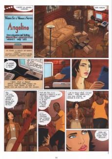 Extrait de Angeline -1- Fuckin' Day