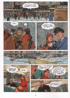 Extrait de Angeline -3- White christmas
