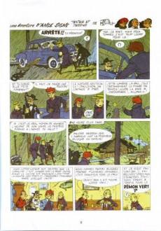 Extrait de Ange Signe -1c08- La Grotte au démon vert