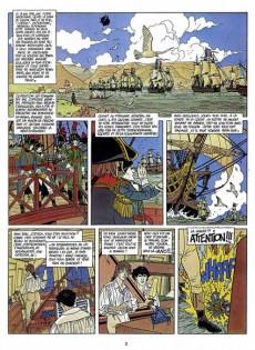 Extrait de Arno -2- L'œil de Kéops