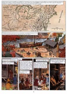 Extrait de Arno -6- Chesapeake