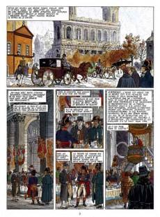 Extrait de Arno -4- 18 Brumaire