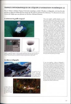 Extrait de Le château ambulant -HS- L'Art du Château ambulant