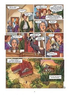 Extrait de Arthur et les Minimoys -3- Tome 3