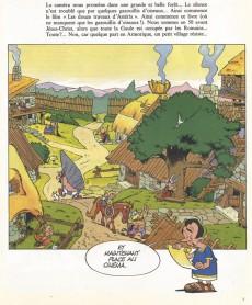 Extrait de Astérix (Hors Série) -C01- Les 12 Travaux d'Astérix
