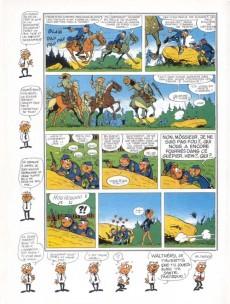 Extrait de (AUT) Cauvin -1- Livre d'or de Raoul Cauvin