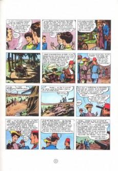 Extrait de Baden Powell (Jijé) -2- Baden Powell - Tome 2