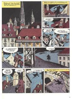 Extrait de Bakelandt -3- L'agent secret de Napoléon