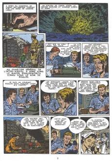Extrait de Biggles (Archives) -1- Biggles dans la jungle / Biggles en Extrême-Orient
