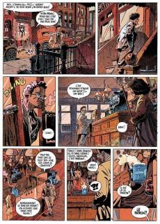 Extrait de Blackjack (Cuzor) -2- Laura