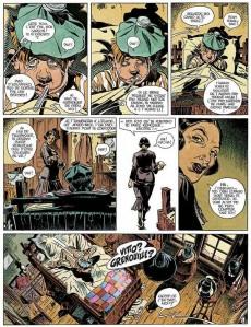 Extrait de Blackjack (Cuzor) -4- Alfonso