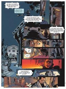 Extrait de Black Op -3- Tome 3